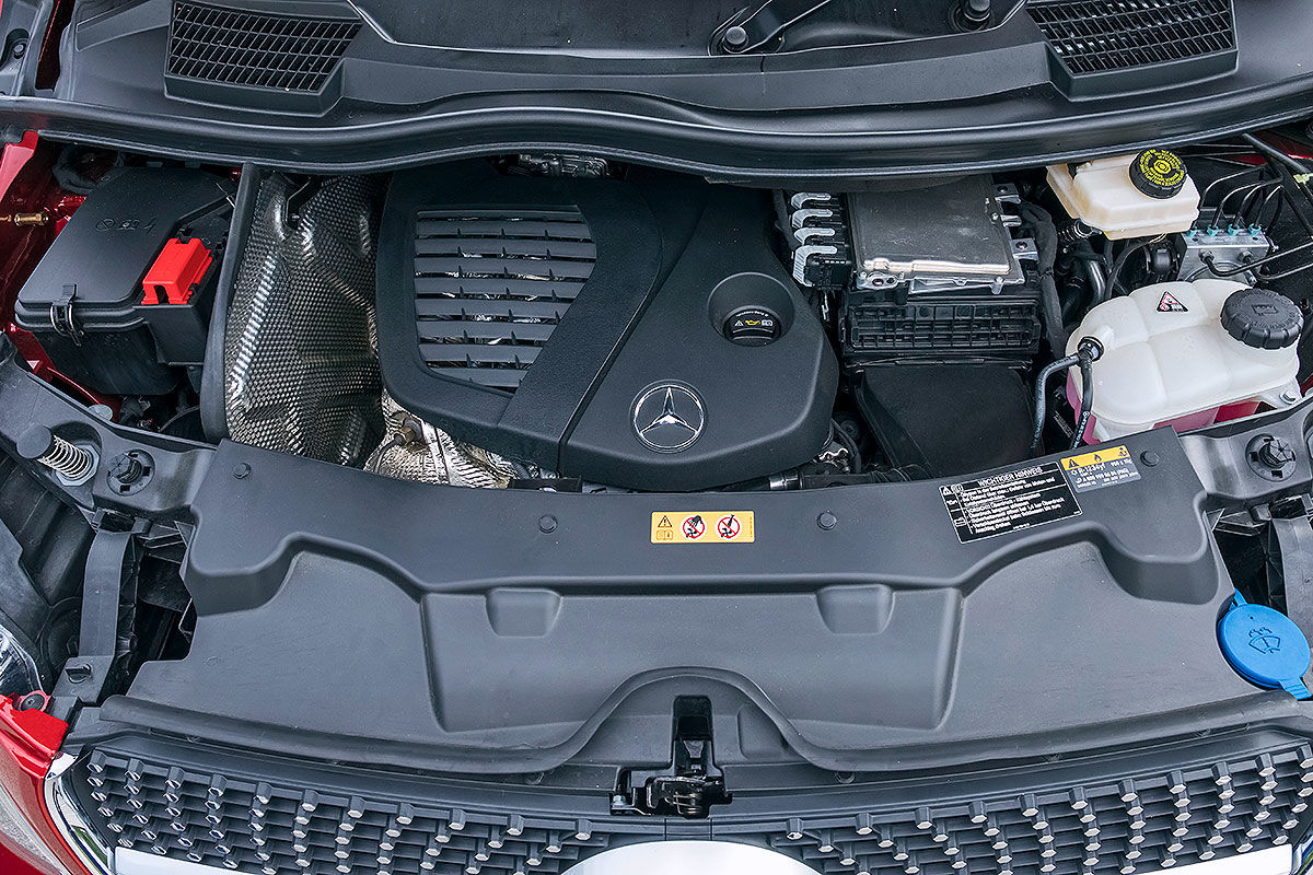 Kaufberatung Mercedes V-Klasse