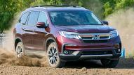 Honda Pilot (2020)