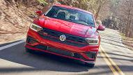 VW Jetta GLI (2020): Test