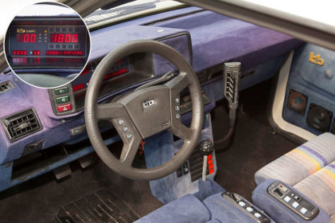 VW Polo Carat (1982): bb, Paris, 86c, Tuning, Steilheck