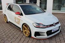 VW Golf 7 GTI Oettinger TCR Germany Street: Preis, Gebrauchtwagen