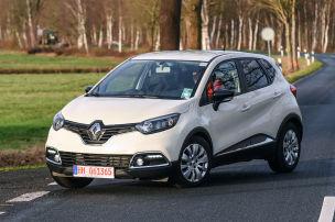 Ein Renault mit Rentner-Bonus