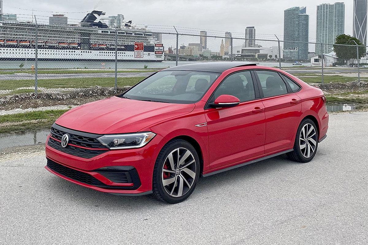 2020 Volkswagen Jetta Release Date and Concept