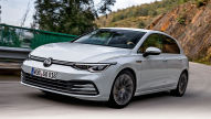VW Golf 8 1.5 TSI