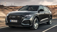 Audi RS Q8 (2020): Test, Motor, Preis
