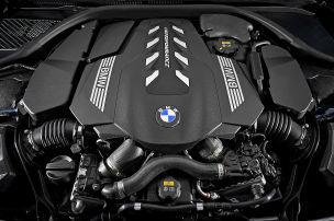 BMW will noch 30 Jahre Benziner bauen