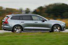 Volvo V60 Benziner, Diesel, Hybrid: Test und Kaufberatung