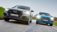 Audi Q5 Diesel/Hybrid: Test und Kaufberatung