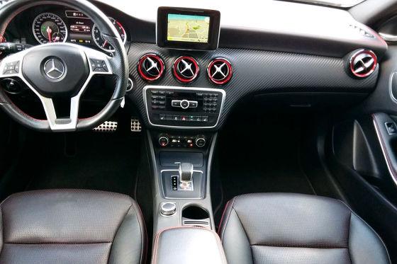 Mercedes A 45 AMG zum Preis eines A 180