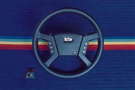 Rainer Buchmann bb: Tuning, VW, Porsche, Mercedes
