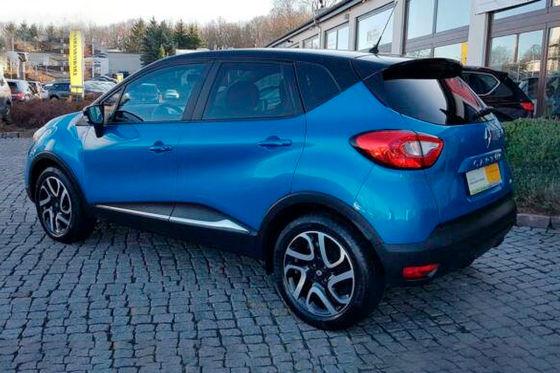 Kompakt-SUV für unter 10.000 Euro