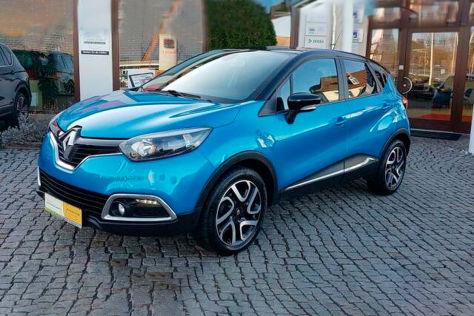 Renault Captur: Gebrauchtwagen-Tipp des Tages