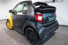 Smart ForTwo Cabrio Final Collector's Edition: Preis, Gebrauchtwagen