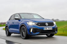 VW T-Roc R: Test, Motor, Preis