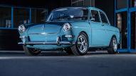 Auktion: VW Typ 3 mit Porsche-Motor
