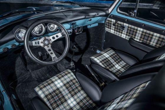 Der wildeste VW Typ 3 aller Zeiten!