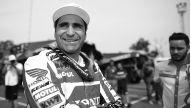 Rallye Dakar: 68. Todesfall