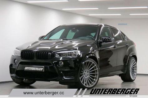 BMW X6 M (2017): Tuning, G-Power, Hamann, Preis, Gebraucht
