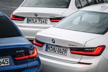 BMW 3er Benziner, Diesel und Hybrid: Test und Kaufberatung