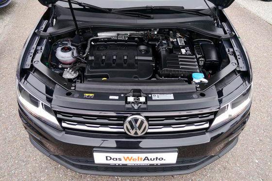 """VW Tiguan """"Join"""" 2.0 TDI: Preis, Gebrauchtwagen"""