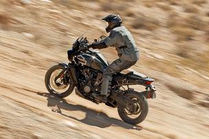 Motorrad-Trends