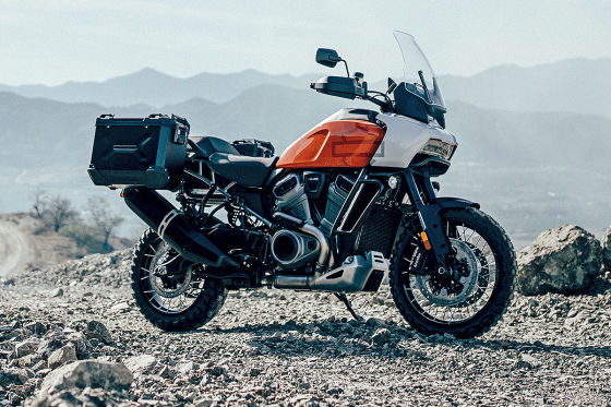 Scrambler und Co: Motorrad-Trends