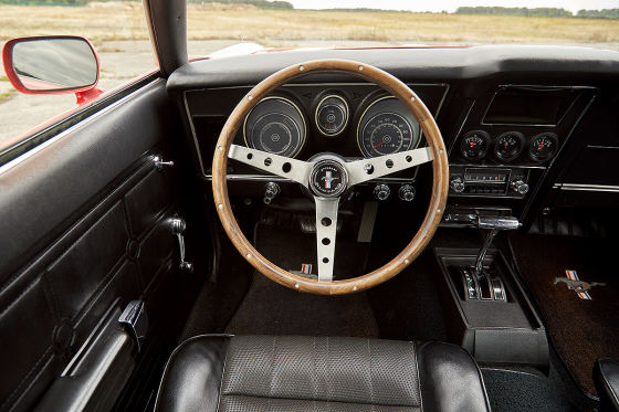 Wie Ford den Mustang schrumpfte