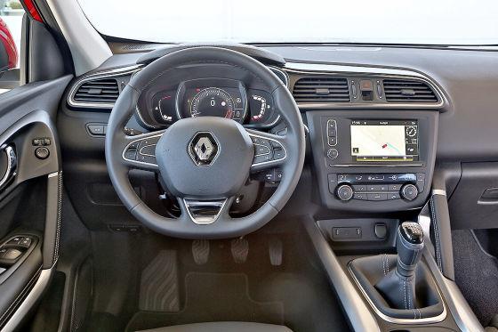 Gute Alternative zum VW Tiguan