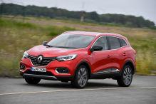 Renault Kadjar: Gebraucht kaufen
