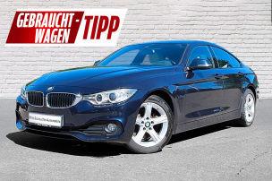 BMW 430d Gran Coupé: Preis, Gebrauchtwagen