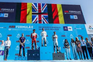 Formel E Vorschau Chile