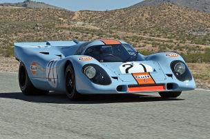 Macht Motorsport eine Automarke sexy?