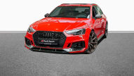 Abt Audi RS 4+ Avant