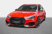 Abt Audi RS 4+ Avant (2019): Preis, B9, Kombi, Leistung