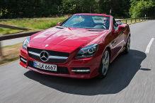 Audi, Mercedes, VW: haltbare Gebrauchtwagen