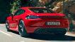 Porsche 718 GTS 4.0 (2020)