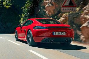 Porsche GTS 4.0 g�nstiger als BMW M2 CS!