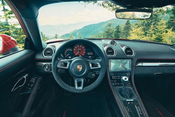 Porsche 718 GTS 4.0 günstiger als BMW M2 CS!