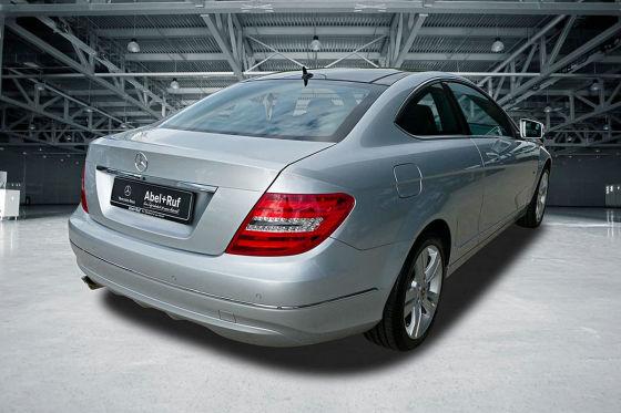 Mercedes-Benz C 250: Preis, Gebrauchtwagen