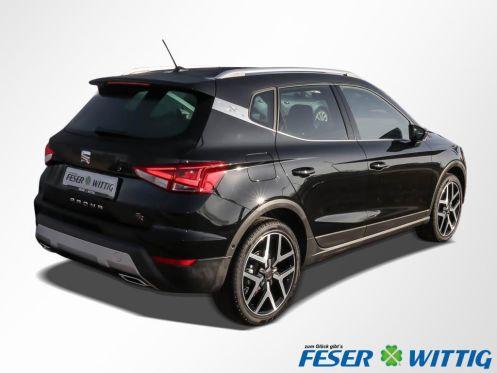 Das stärkste spanische Mini-SUV