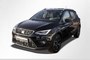 Seat Arona FR: gebraucht kaufen, SUV