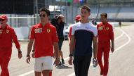 Formel 1: Nachwuchsprogramm