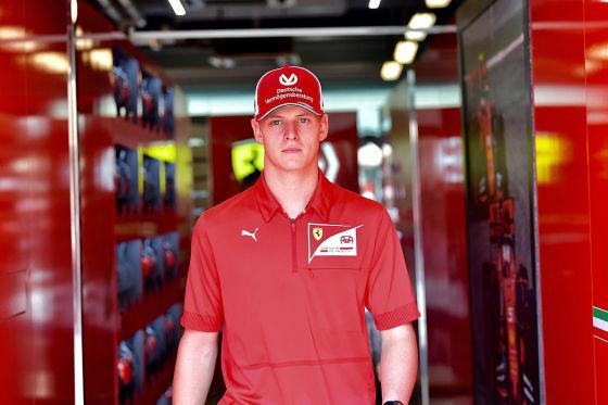 Vetternwirtschaft bei Ferrari