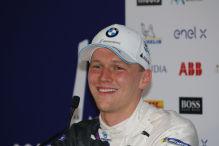 Formel E: Nach erstem Sieg