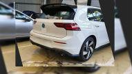 Neuer VW Golf GTI: Leak