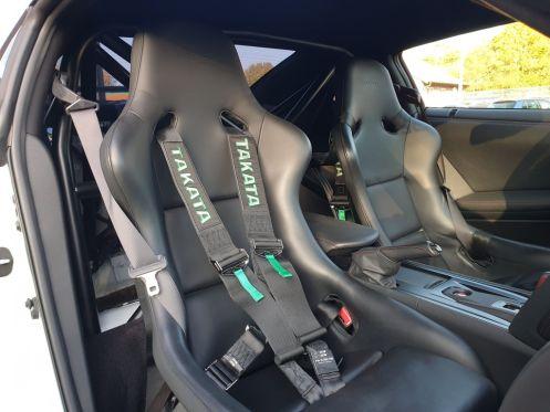 Getunter Nissan GT-R Nismo zu verkaufen