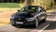 Jaguar XE: Test, Motor, Preis, Diesel