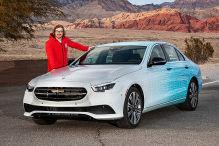 Mercedes-Benz E-Klasse W213 (2020): Facelift, Plug-in-Hybrid