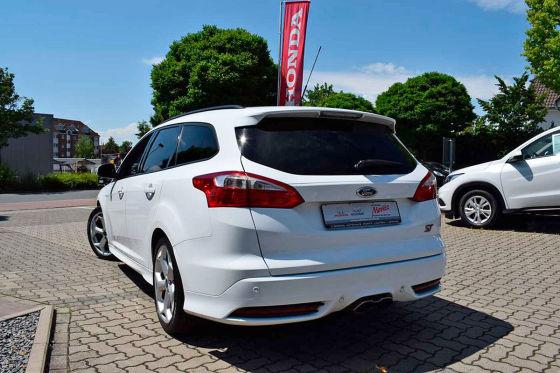 BMW, Opel, Ford: Gebrauchte Power-Kombis