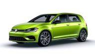 VW Golf R Final Edition (2020)